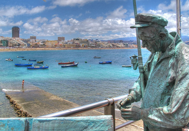 Gran Canaria Flug Und Hotel