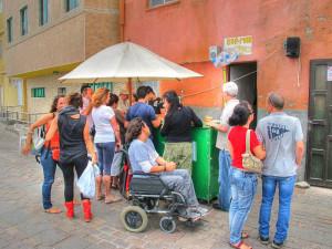 Gran Canaria Kultur